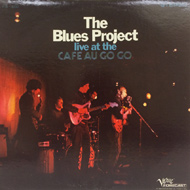 The Blues Project Vinyl