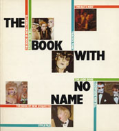 The Book with No Name Book