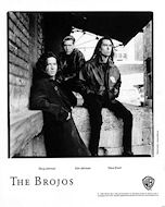 The Brojos Promo Print