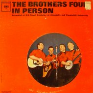 "The Brothers Four Vinyl 12"" (Used)"