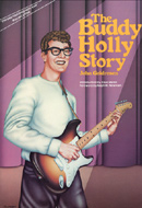 The Buddy Holly Story Book