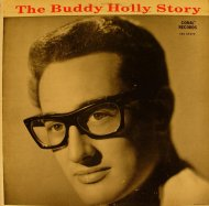 "The Buddy Holly Story Vinyl 12"" (Used)"