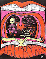 The Byrds Poster