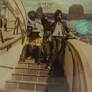 "The Byrds Vinyl 12"" (New)"