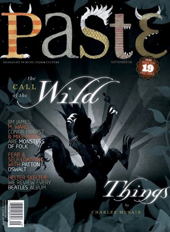 The Call of the Wild ThingsPaste Magazine