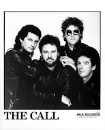 The Call Promo Print