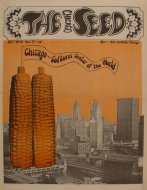 The Chicago Seed Vol. 1 No. 10 Magazine
