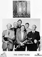The Chieftains Promo Print