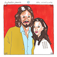 The Civil Wars / The Lumineers Vinyl