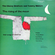 The Clancy Brothers and Tommy Makem Vinyl (Used)