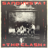 The Clash Vinyl