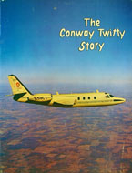 The Conway Twitty Story Book
