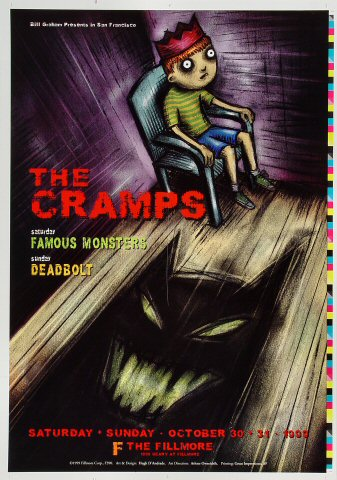 The CrampsProof