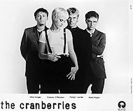 The Cranberries Promo Print