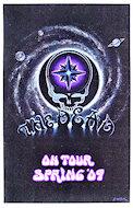 The Dead Handbill