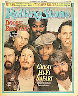 The Doobie Brothers Magazine