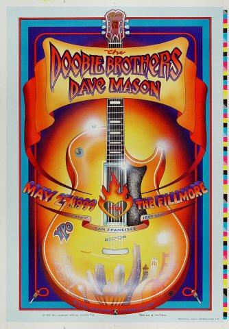 The Doobie Brothers Proof
