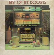 The Doobie Brothers Vinyl