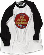 The Doobie Brothers Women's Retro T-Shirt