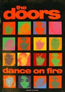 The Doors Dance On Fire Book