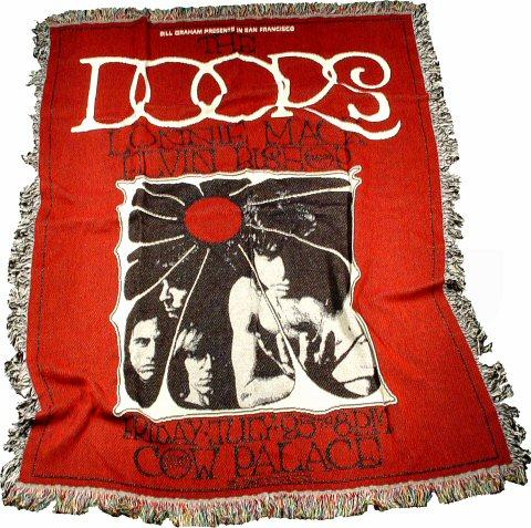 The Doors Afghan