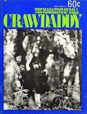 The DoorsCrawdaddy Magazine