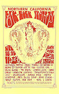 The Animals Handbill