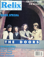 The Doors Magazine