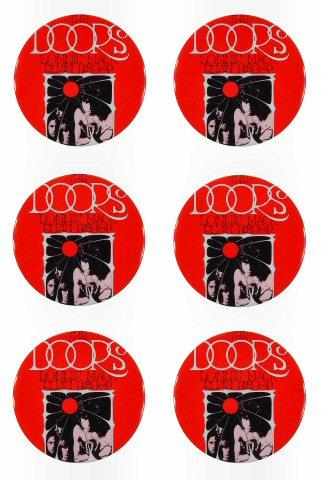 The Doors Magnet