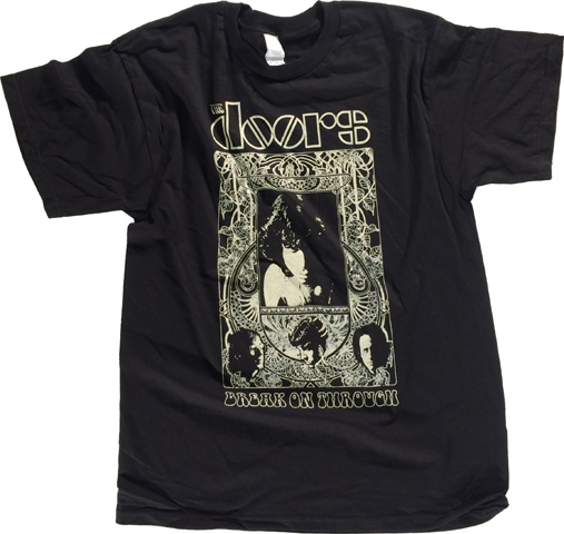 The Doors Men's T-Shirt