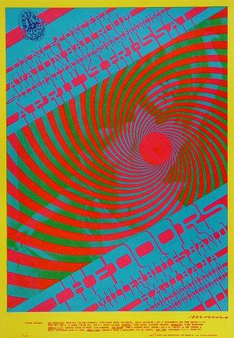 The Doors Poster