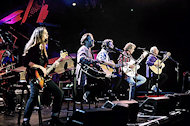 The Eagles BG Archives Print