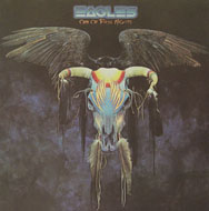 The Eagles Vinyl (New)