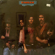 The Eagles Vinyl (New)