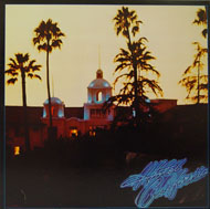 The Eagles Vinyl (Used)