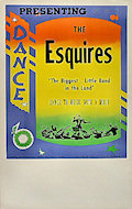The Esquires Poster