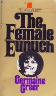 The Female Eunuch Book