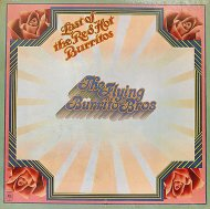 The Flying Burrito Brothers Vinyl (New)