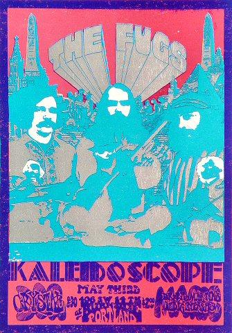 Kaleidoscope (USA) CBP680503-HB