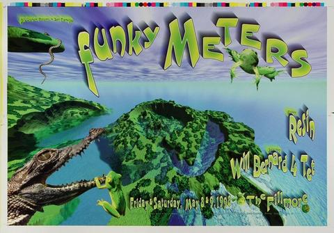 The Funky Meters Proof