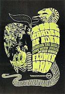 The Garden of Eden Poster