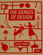 The Genius of Design Book