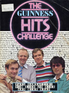The Guiness Hits Challenge Book