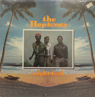 The Heptones Vinyl