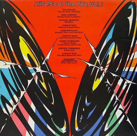 The Hollies Vinyl (Used)