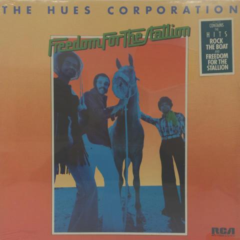 The Hues Corporation Vinyl (New)