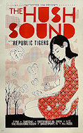 The Hush Sound Poster