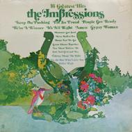 The Impressions Vinyl (New)