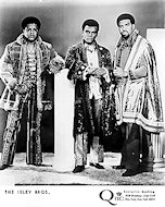 The Isley Brothers Promo Print