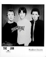The Jam Promo Print